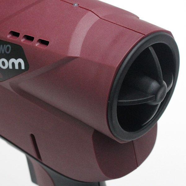 Blindniet-Setzgerät RivdomONE 16V - Blindniet-Setzgerät zur Verarbeitung von Blindniete bis 5,0 mm aller Materialien