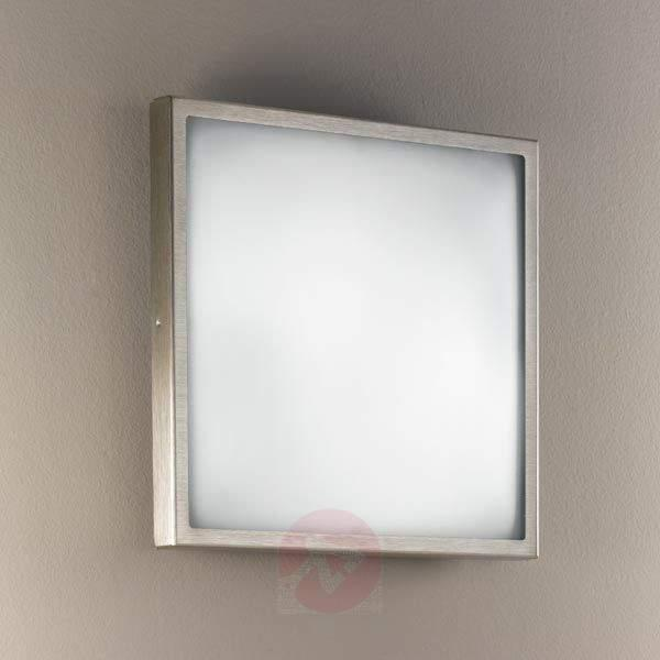 Glass wall and ceiling light OSAKA - Ceiling Lights