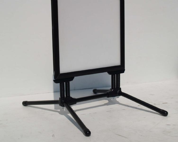 Accessories - Base métallique pour SwingPro noir