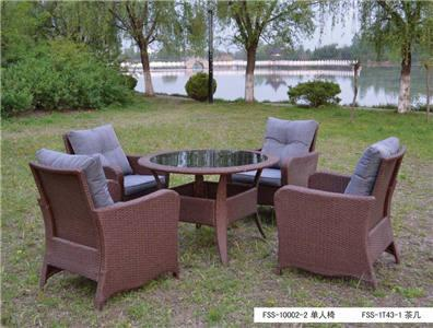 SET DE SOFA ET TABLE RONDE