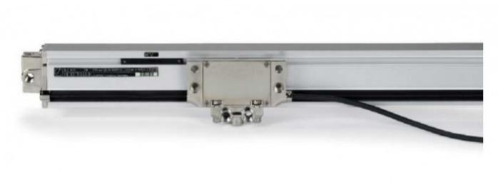 Linear Encoders - LS 1679 - Incremental Linear Encoder with Integrated Roller Guide - HEIDENHAIN, LS 1679