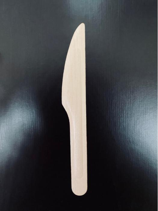 Одноразовые деревянные приборы - Одноразовые деревянные ножи