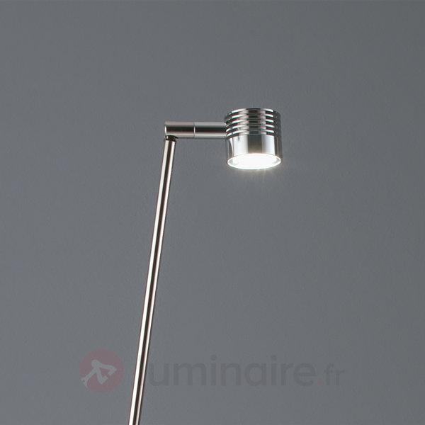 Lampadaire LED réglable TECNO - Lampadaires LED