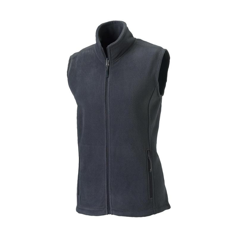 Polaire femme Outdoor Fleece - Sans manche