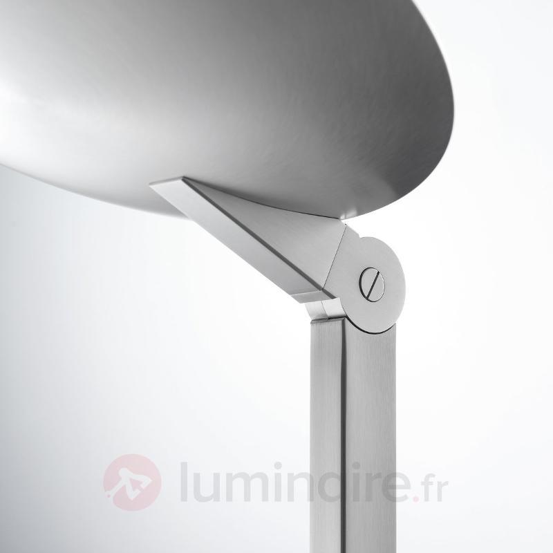 Lampadaire à éclairage indirect ANDRA moderne - Lampadaires à éclairage indirect