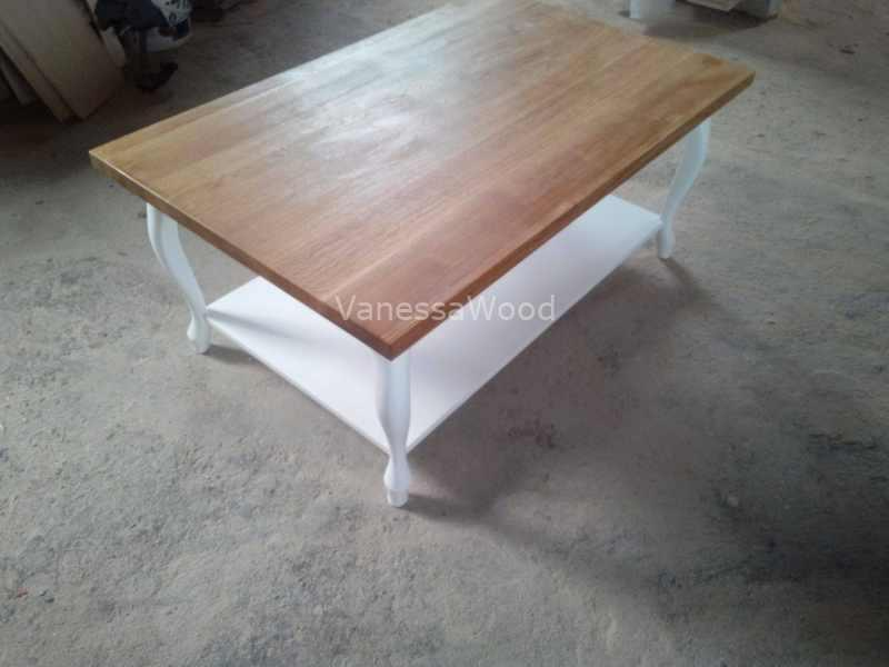 coffee tables - tables with resin