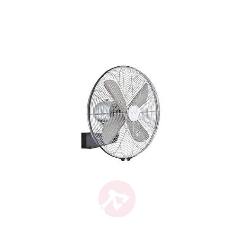 Transformable 3 in 1 pedestal fan Silver Stream - fans