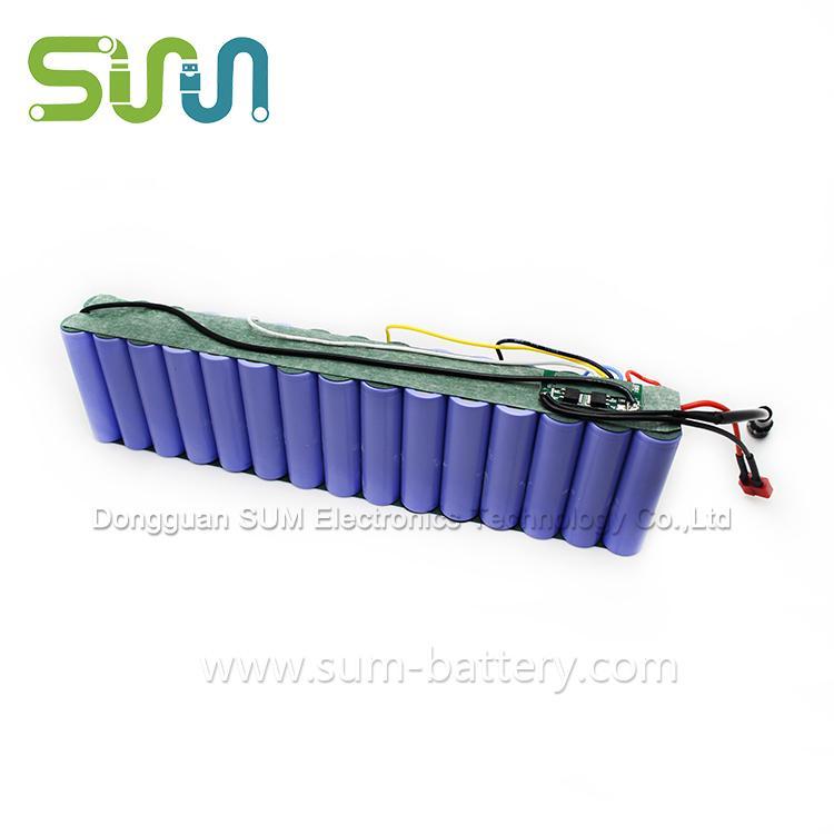 lithium batteries pack -