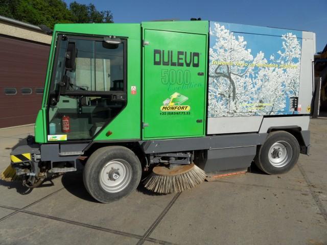 Others - Dulevo 5000 Evolution