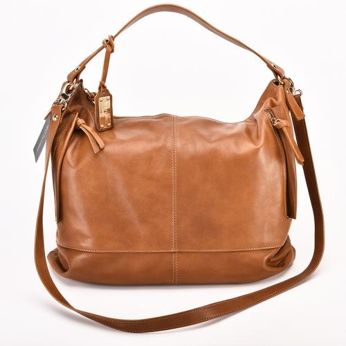 Leather bags made in Italy -