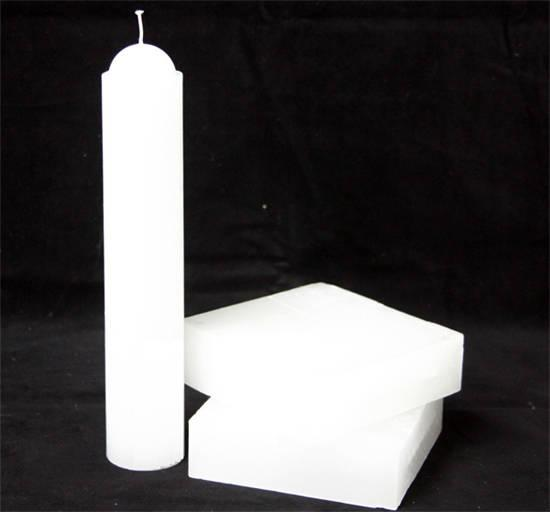 Candle Paraffin Wax - Refined Paraffin Wax for Candle 58 - 60 & 0.5 % oil