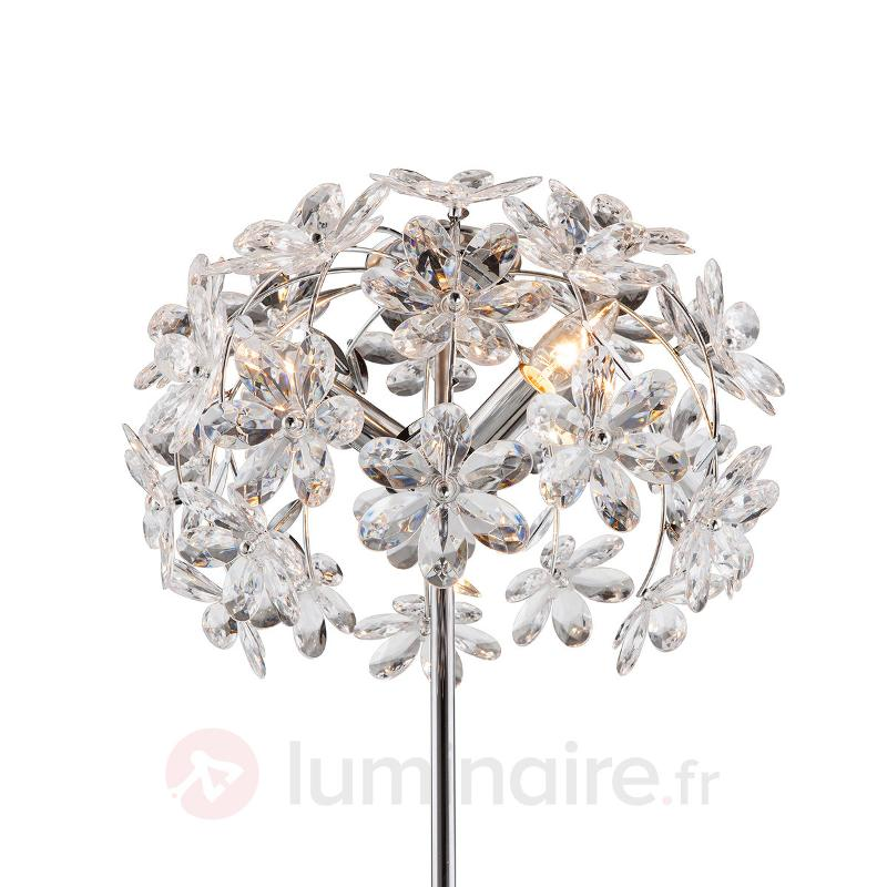 Beau lampadaire Troye - Tous les lampadaires