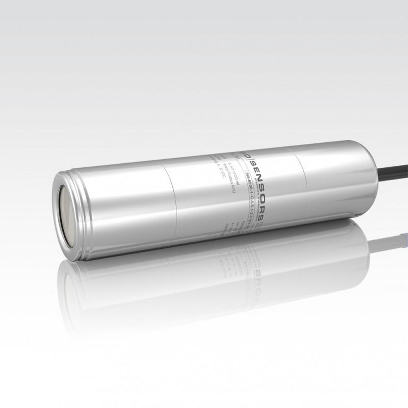 Hydrostatic level probe DCL 551 - level probe, ceramic sensor, digital, waste water