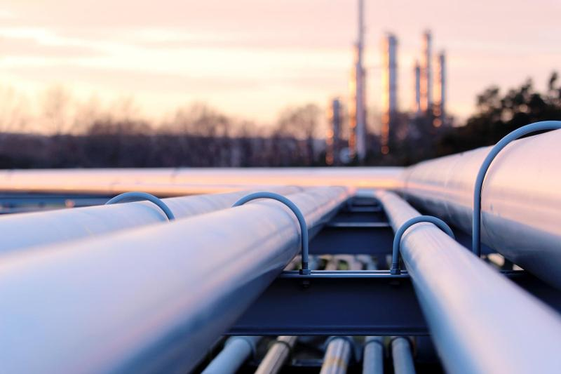 Soluzioni Affidabili Per L'industria Energetica - Soluzioni Per L'industria