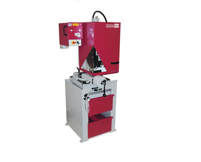 VMS 370 PV – Halbauto. Metallkreissäge - Eisele VMS 370 PV Halbautomatische Metallkreissäge