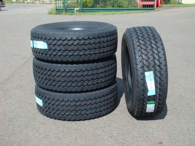 Truck tyres - REF. 385/65R22.5.TRI.TR697