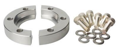 Vacuum Components - DN 10-16 ISO-KF