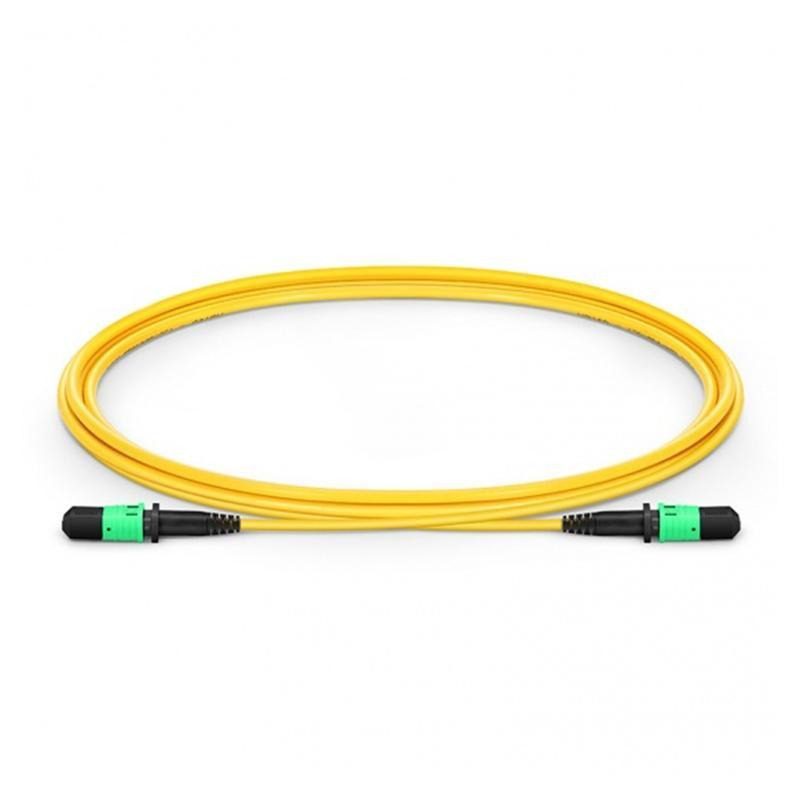 12 Fibers Type A 9/125 Lszh Singlemode Trunk Cable - null