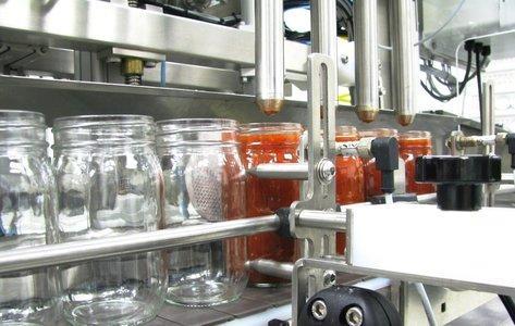 Conditionnement à façon : Co-manufacturing et Co-Packing - Développement de produits : Co-manufacturing et Co-Packing