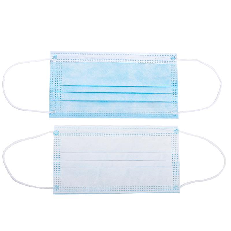 GX-YYA-Single-use medical face mask(non-sterile ) -