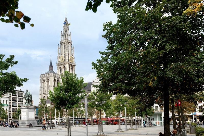 A gastronomic journey across Antwerp - Service- Tour operator