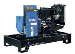 Groupes industriels standard - T30U