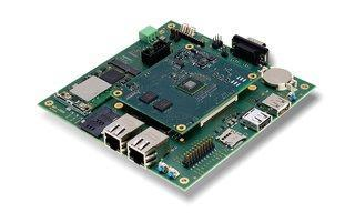 with Intel® Quark™ SoC X1000 series - EVALx1000