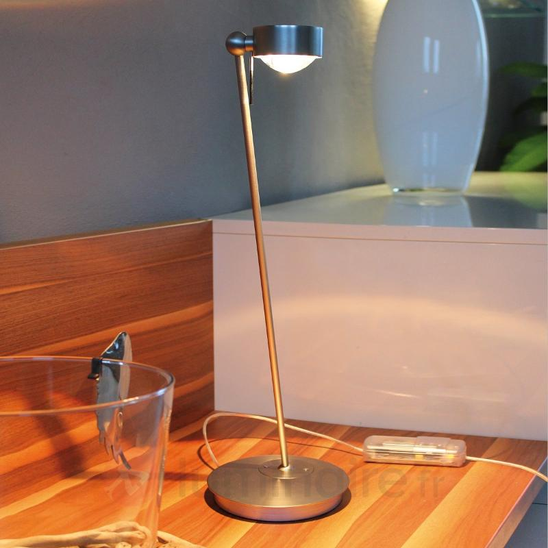 Lampe à poser à intensité variable PUK TABLE - Lampes de bureau
