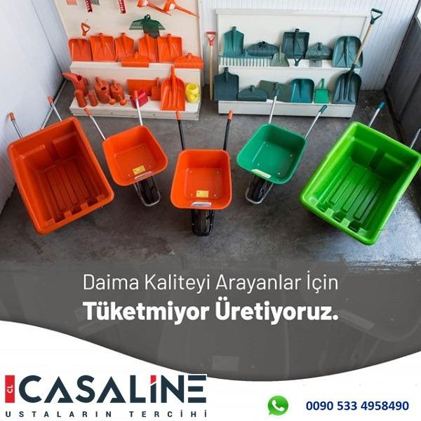 Casaline Plastic Products - plastic gardening products