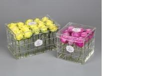 Arcryl boxes - Acryl boxes for flowers