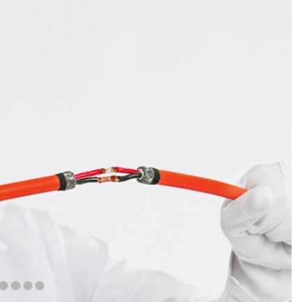 Telso®Splice TS3 - La clave para uniones de cordón rápidas y seguras