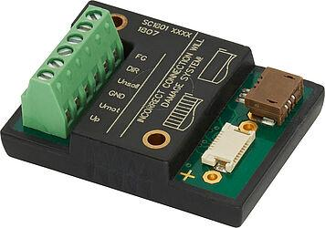 Speed Controllers Series SC 1801 F - null
