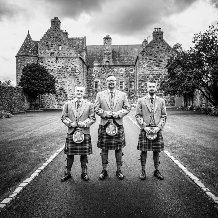 Rowan - Wedding Photography - £1175