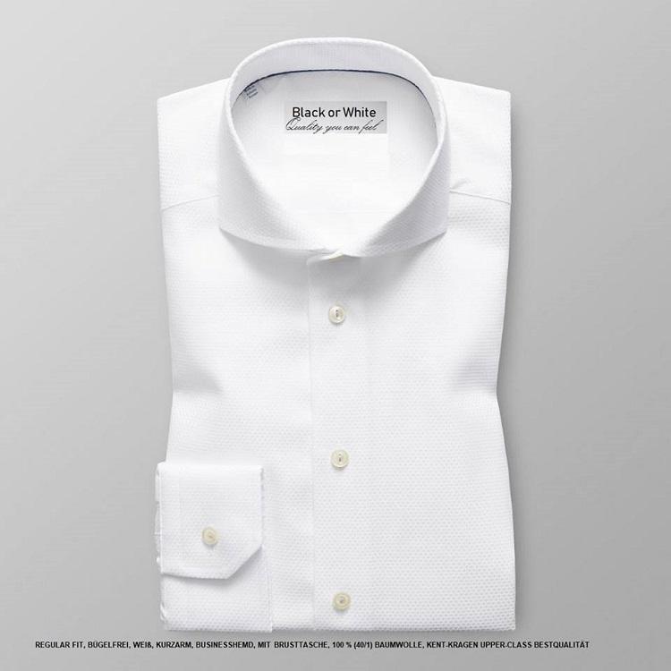 Black or White Textil Kollektion 1 - Hemd