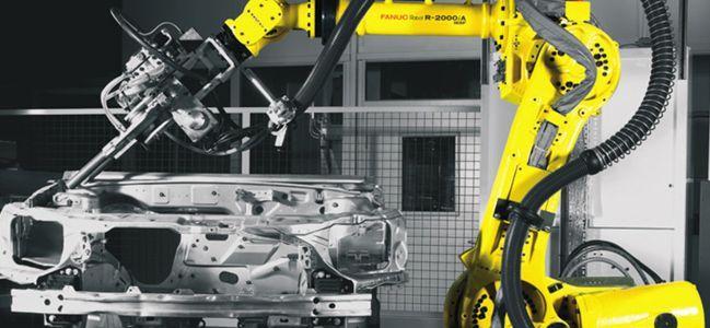Equipamentos Industriais -