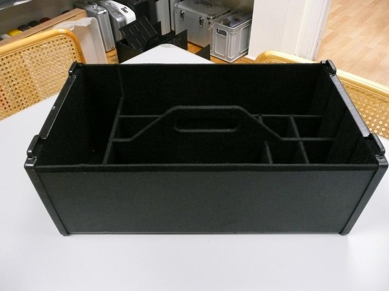 Pièces techniques - Support de pièces - Set d'aquaculture - Kit Industrie Auto.