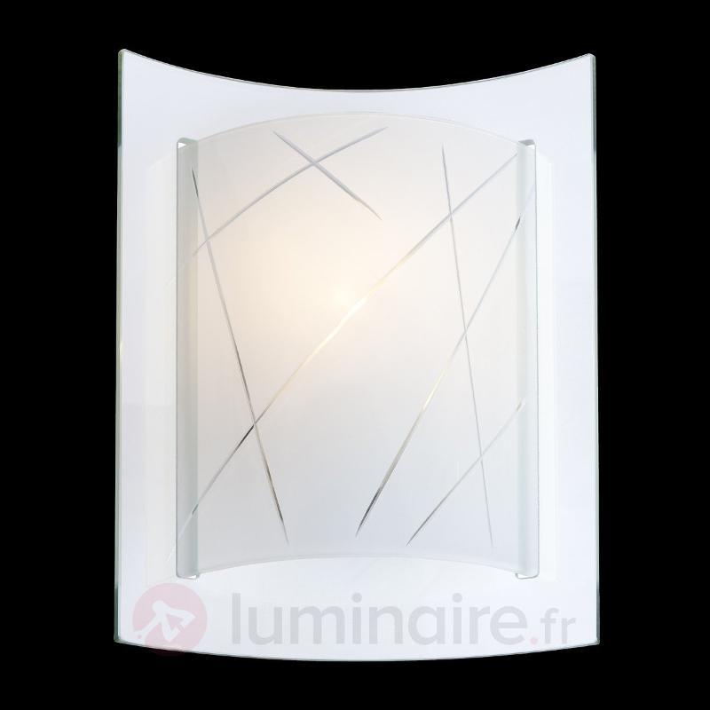 Applique en verre MOTIVA - Appliques en verre