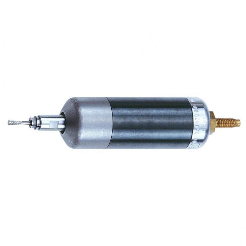 Broche pneumatique haute vitesse - T29-100 - Broche pneumatique haute vitesse - T29-100