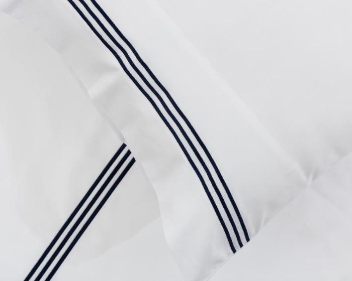 Jogo Cama cetim  - Jogo Cama em cetim 600 fios 100% algodão Egipcio
