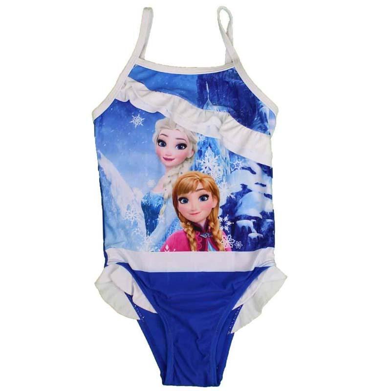 Girl's Swimsuit -