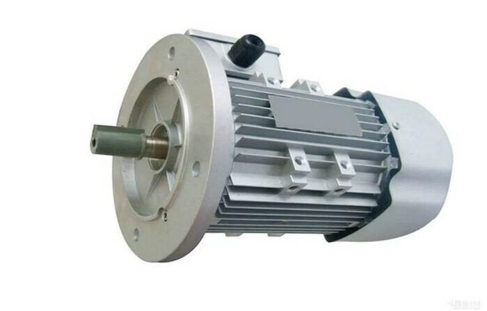 Elektromotoren - null