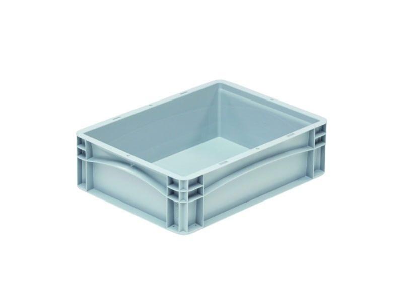 Stacking box: Base 4312 1 OG - Stacking box: Base 4312 1 OG, 400 x 300 x 120 mm