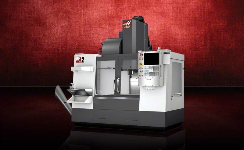 CNC Verticals - 40-Taper Standard