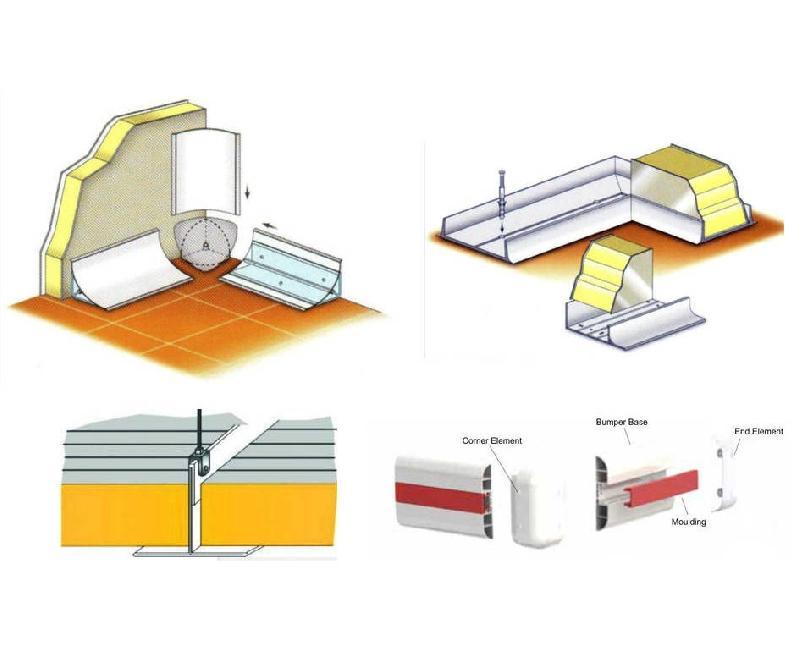 Installation of Accessories - Instalation services
