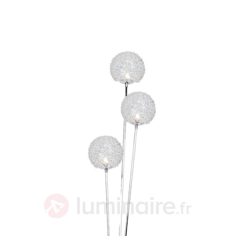 Lampadaire chromé SPIDER - Tous les lampadaires