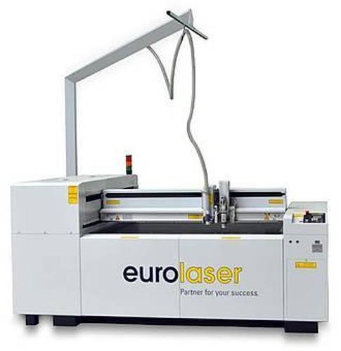 Machine de découpe laser - M-1200