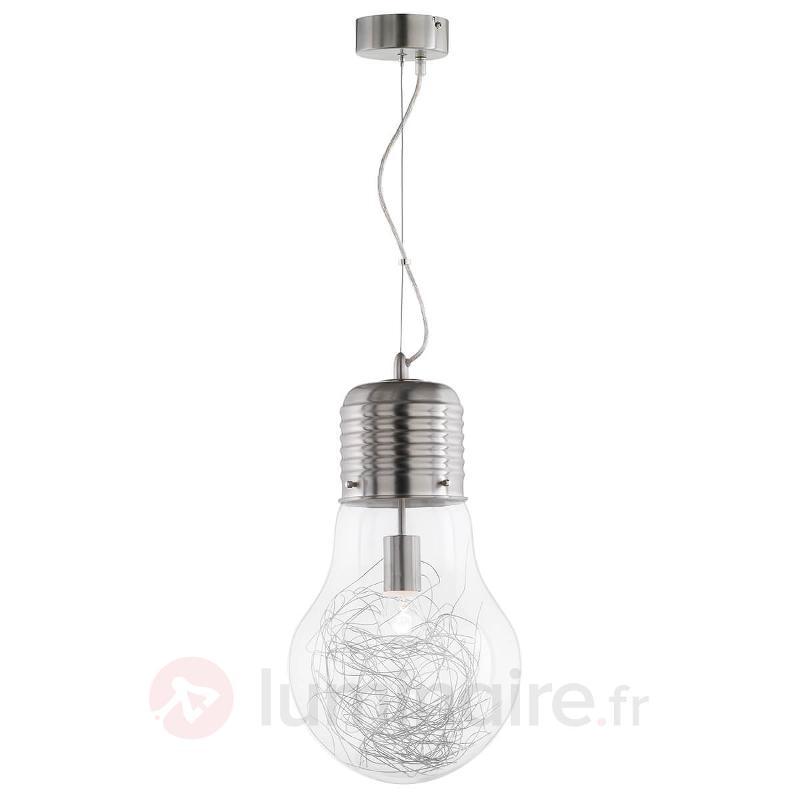 FUTURA - Suspension sous forme d'ampoule - Toutes les suspensions