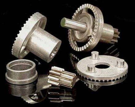 Powdered metal sintering solutions - Contract manufacturer of Powder Metallurgy components