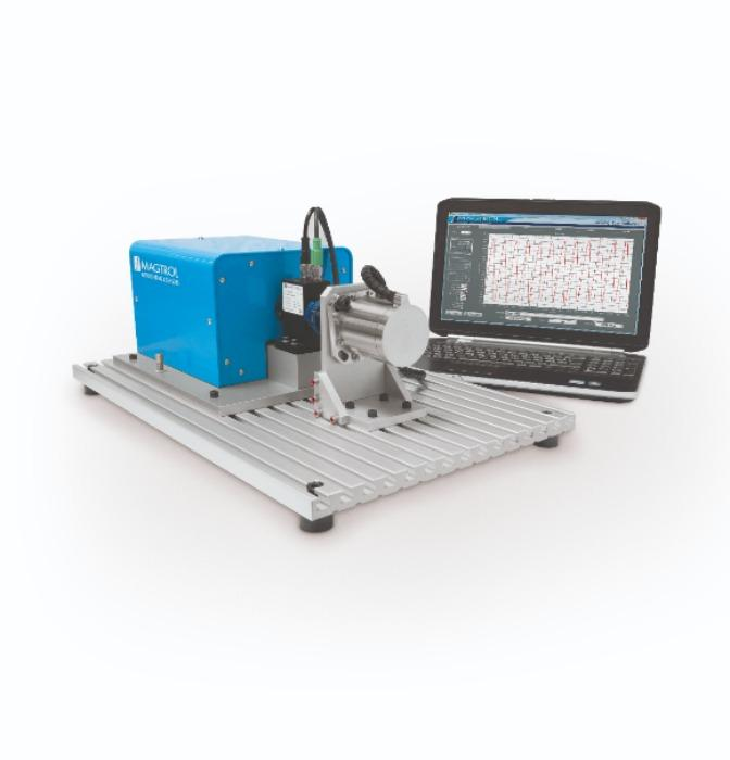 CTS Series | Cogging Test System - System to control and measure Detent Torque, Cogging Torque and Friction Torque