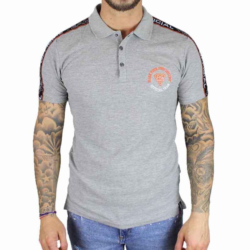 Grosshandel kleid Europa kind Polo RG512 - T-shirt und polo kurzarm